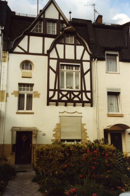 Single-Wohnung Boppard Hübingen, Wohnungen für Singles bei blogger.com